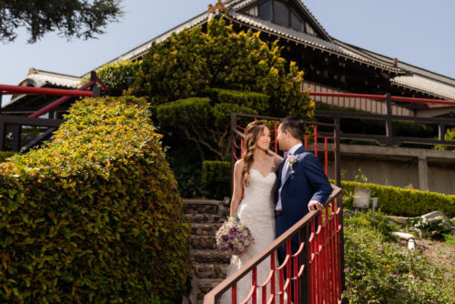 0110 VJ Yamashiro Restaurant Los Angeles County Wedding Photography