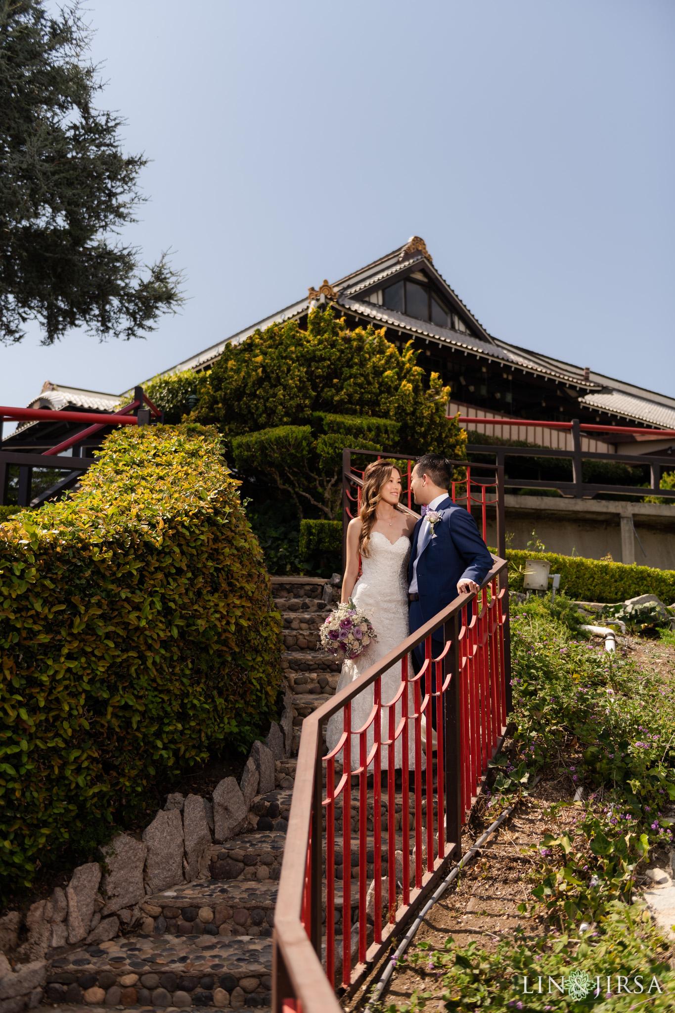 0110 VJ Yamashiro Restaurant Los Angeles County Wedding Photography