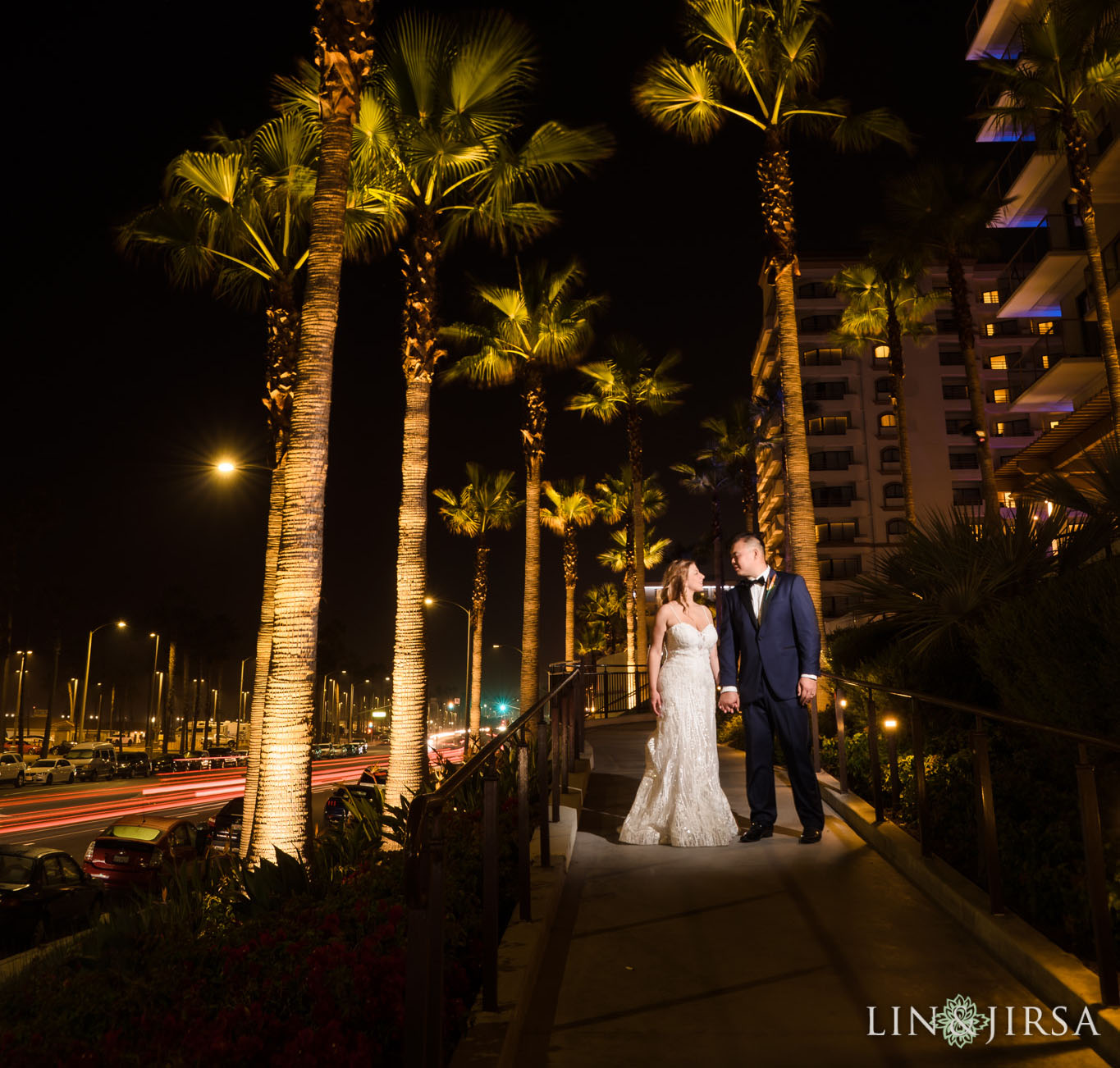 0901 MK Hilton Waterfront Huntington Beach Wedding Photography