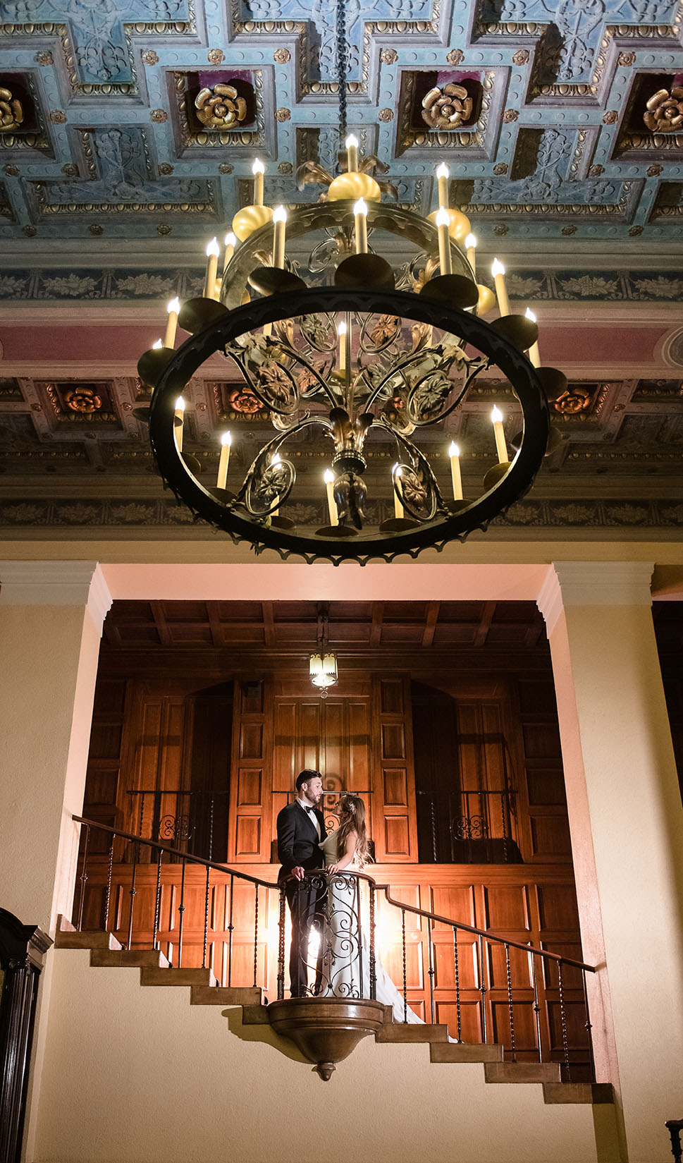 0781 CA The Ebell Los Angeles Wedding Photography web