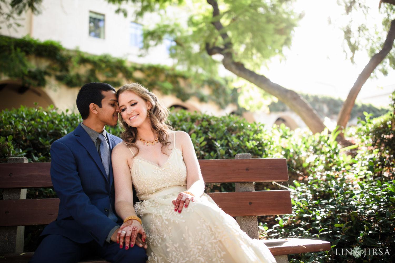 0181 WA Private Residence Pasadena Wedding Photography