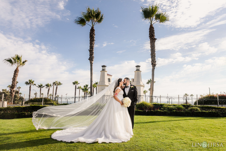 0440 BA Hyatt Regency Huntington Beach Orange County Wedding Photography