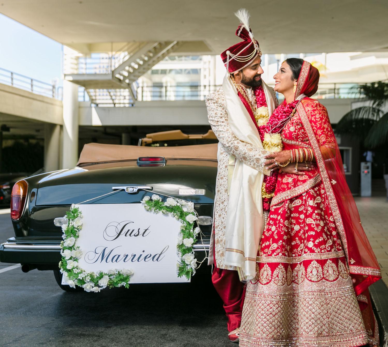 0942 ZS Hyatt Regency Long Beach Indian Wedding 2
