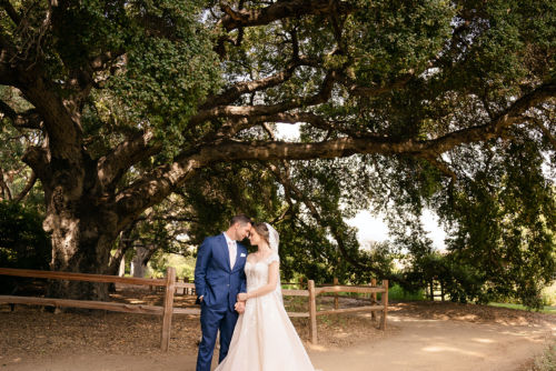 Descano Gardens Cinema Wedding Highlight