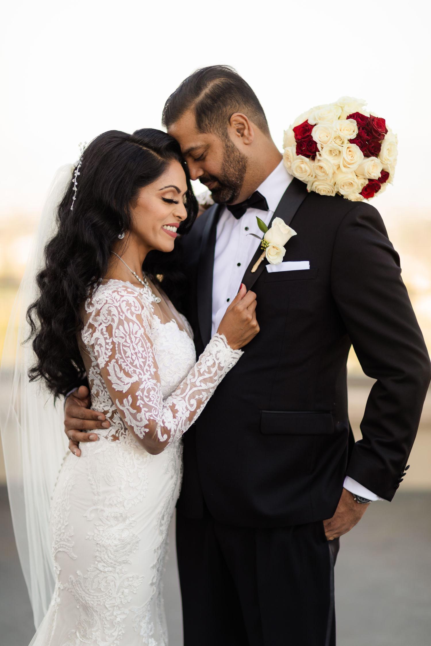 0140 AS Marriot Marina Del Rey Los Angeles County Wedding Photography 1