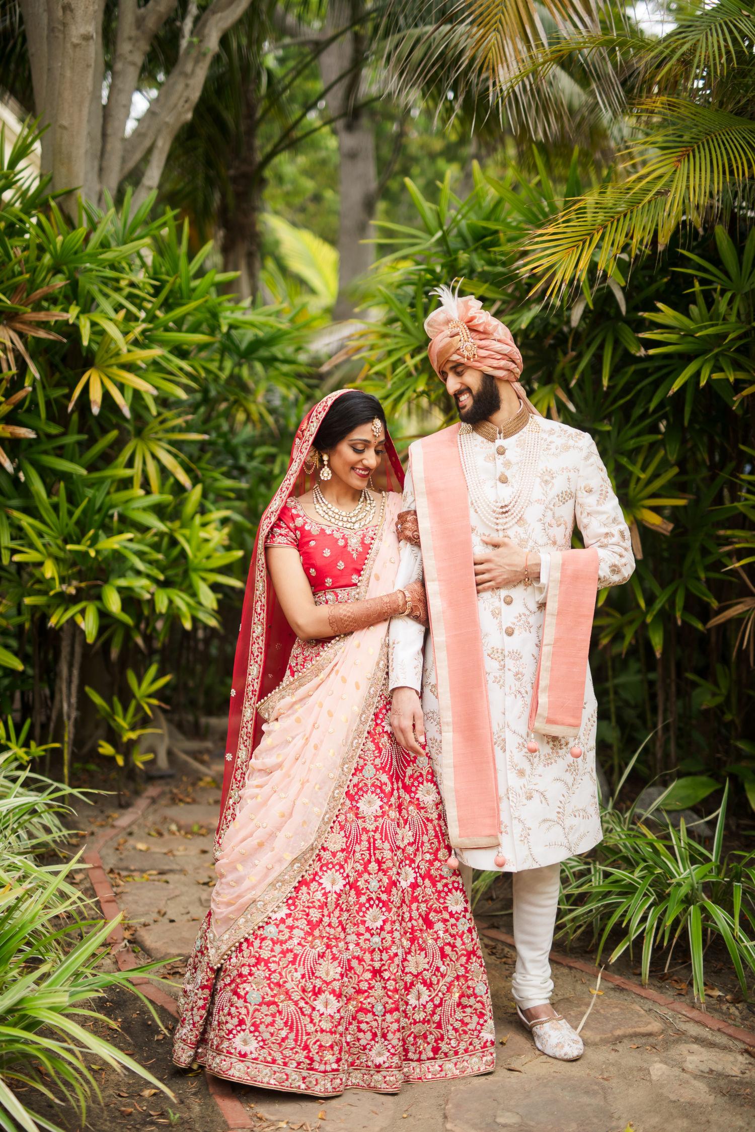 Ritz Carlton Laguna Niguel Puja Sahil Indian Wedding Highlight