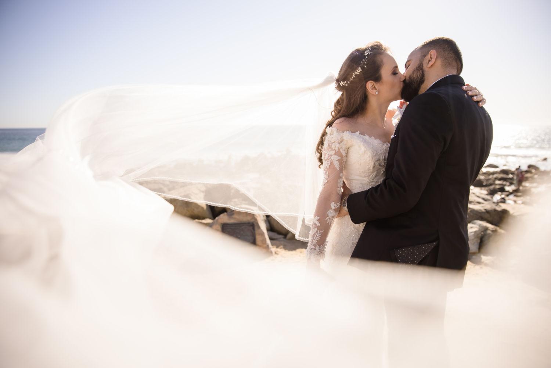 562 YH Ritz Carlton Laguna Wedding Photography 2