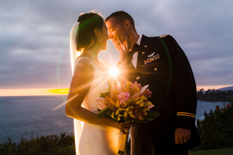 0568 SR Ritz Carlton Laguna Niguel Orange County Wedding Photography 1