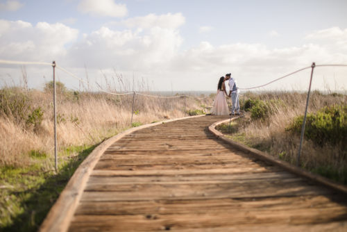 042 KS Crystal Cove Engagement Photography
