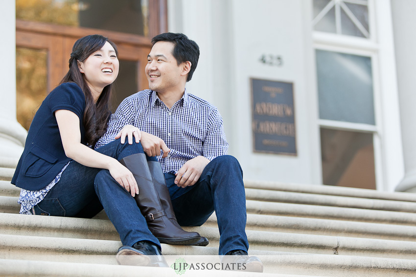 pomona-college-engagement-session