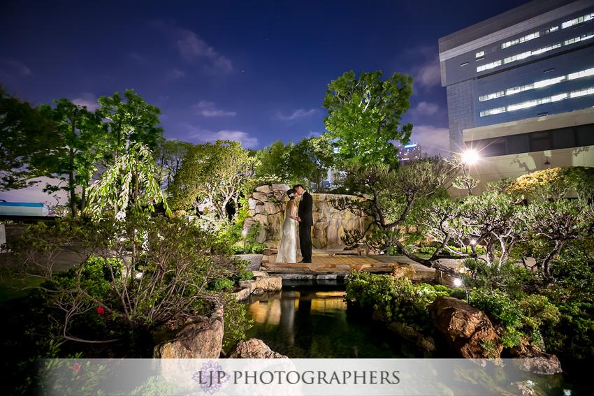 Kyoto Grand Hotel Wedding Photographer