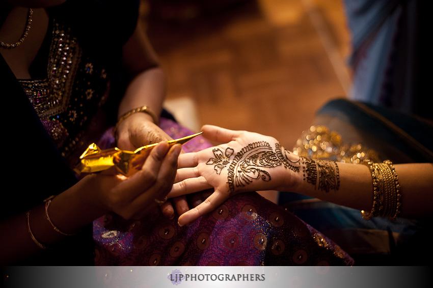 Mehndi Ceremony Guests : Mehndi ceremony darshan nancy