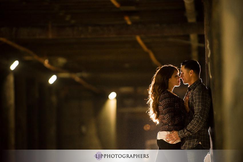 10-santa-monica-engagement-photos