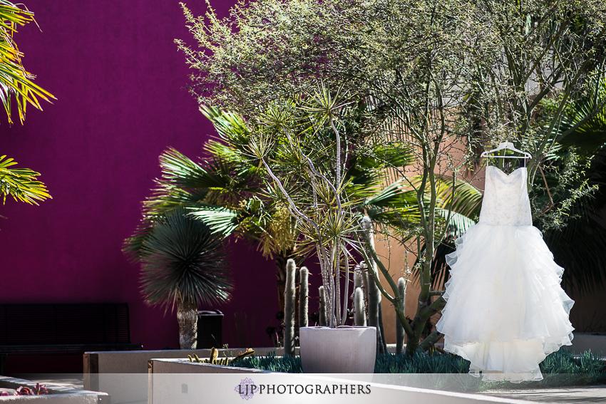 Museum Of Latin American Art Wedding 68