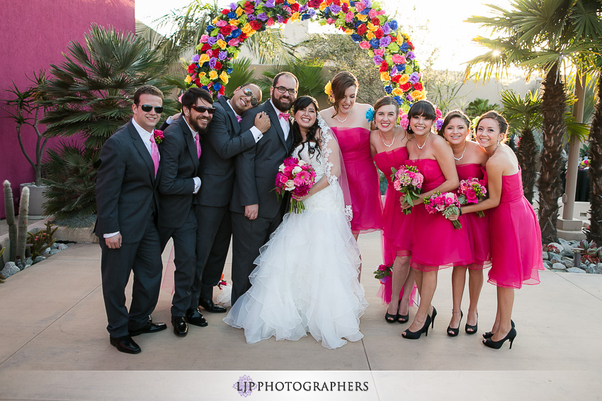 12-museum-of-latin-american-art-wedding-photographer