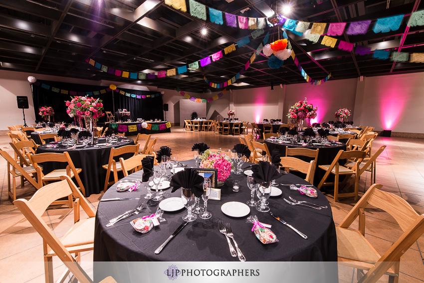 Museum Of Latin American Art Wedding 109
