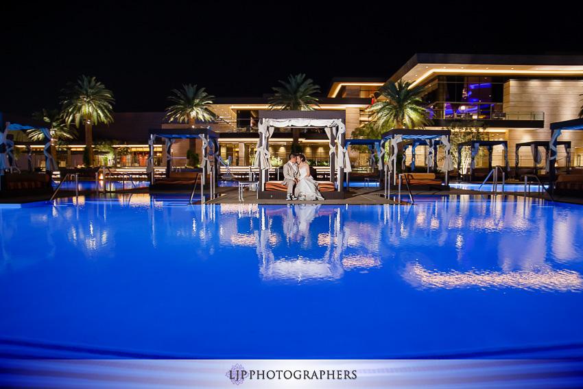 30 the m resort las vegas wedding photographer - Beach Wedding