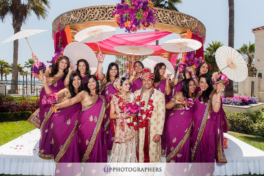 15-hyatt-huntington-beach-indian-wedding-photographer-mandap