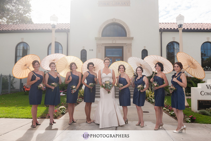 03-redondo-beach-historic-library-wedding-photography Asian Wedding Photography And Videography