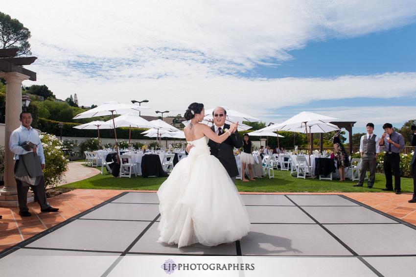 22 Palos Verdes Golf Club Wedding Photography