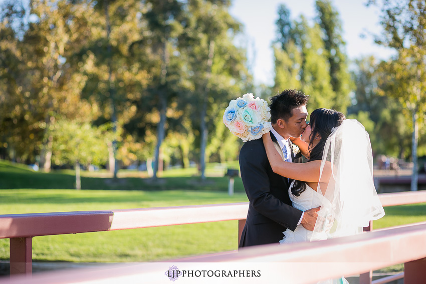 Hyatt Regency Orange County Wedding | Albrecht and Melissa