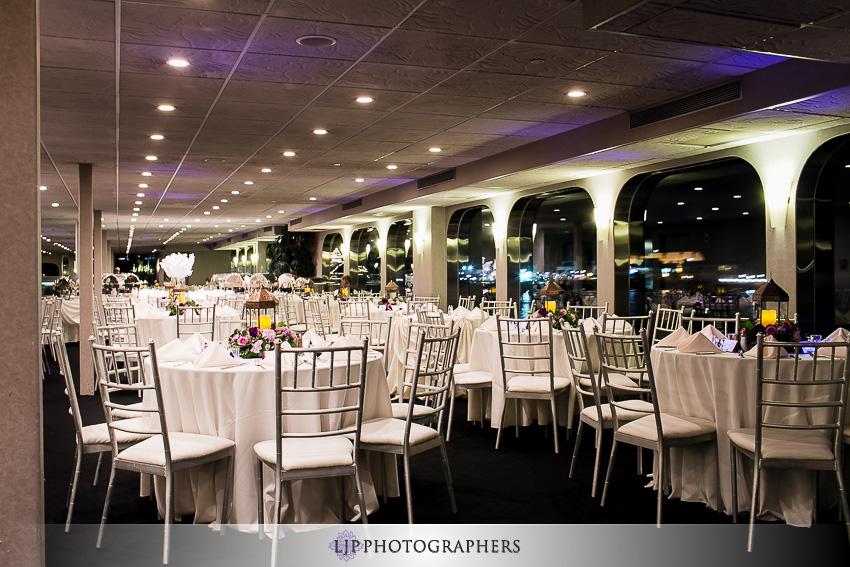 Electra Cruises Newport Beach Wedding Jake And Felicia