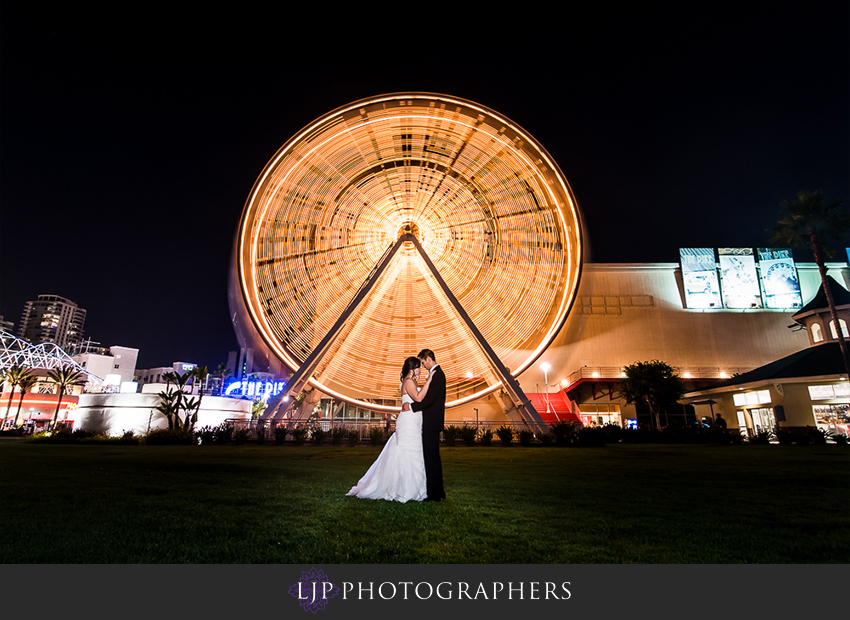 30 Hyatt Regency Long Beach Wedding Photographer