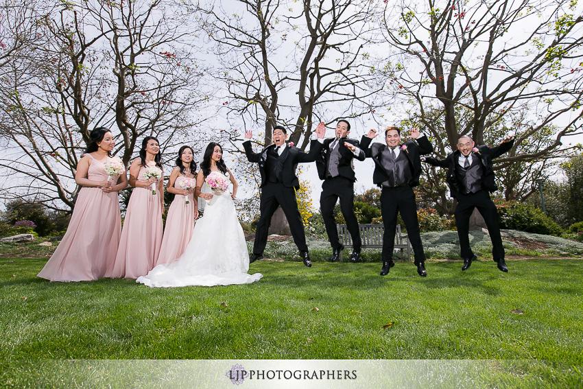 South Coast Botanic Garden Wedding Robert And Kim