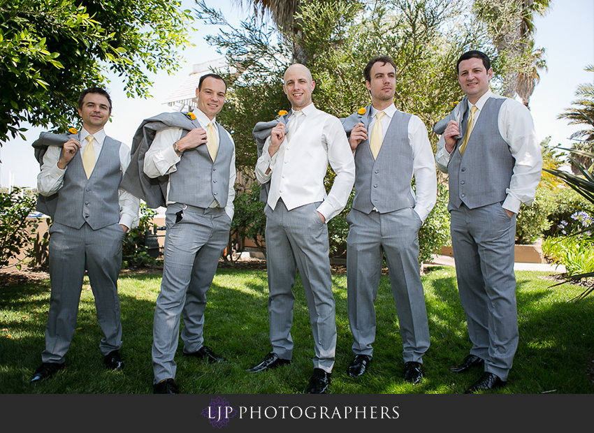 the portofino hotel wedding rob and amy
