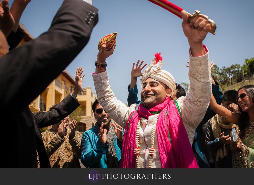 Mili shah wedding