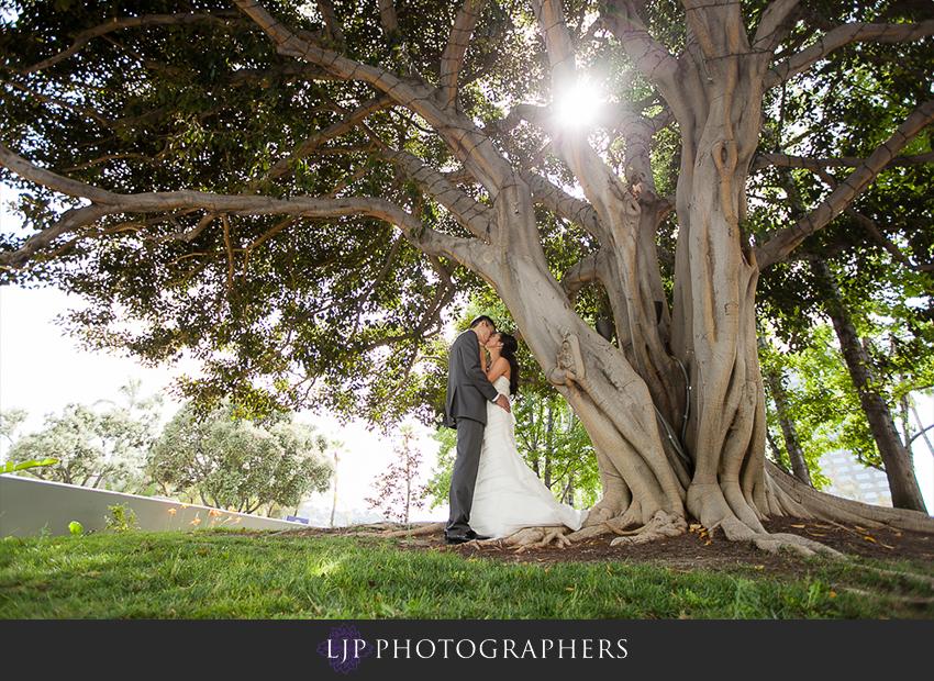 11-hilton-universal-los-angeles-wedding-photos