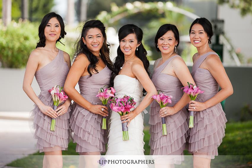 15-hilton-universal-los-angeles-wedding-photos