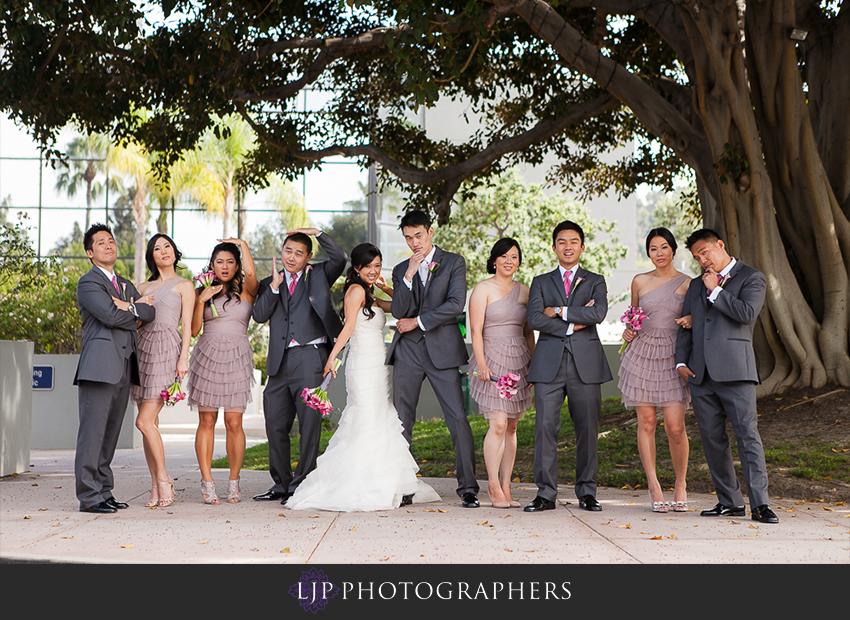 16-hilton-universal-los-angeles-wedding-photos