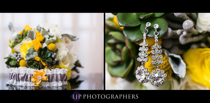 01 South Coast Botanic Garden Wedding Photographer