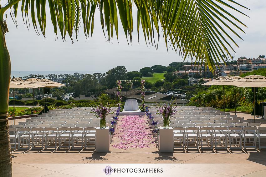 laguna cliffs marriott resort spa wedding craig and. Black Bedroom Furniture Sets. Home Design Ideas