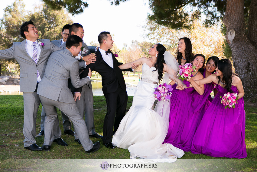 14-fun-wedding-party-orange-county-photos