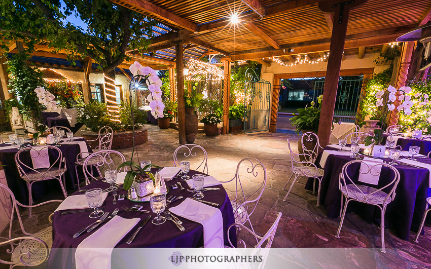 the hacienda wedding jose and sarah