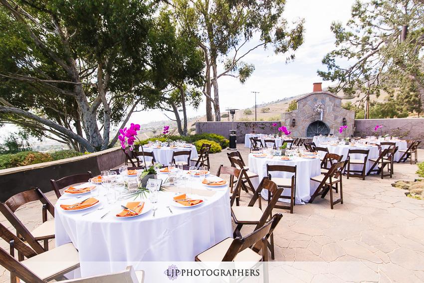 22 Catalina View Gardens Rancho Palos Verdes Wedding