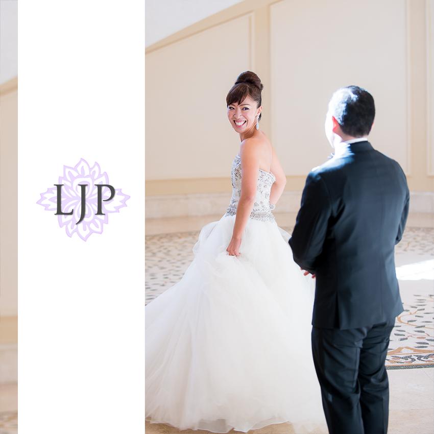 011-st-regis-monarch-beach-wedding-photographer-first-look-photos
