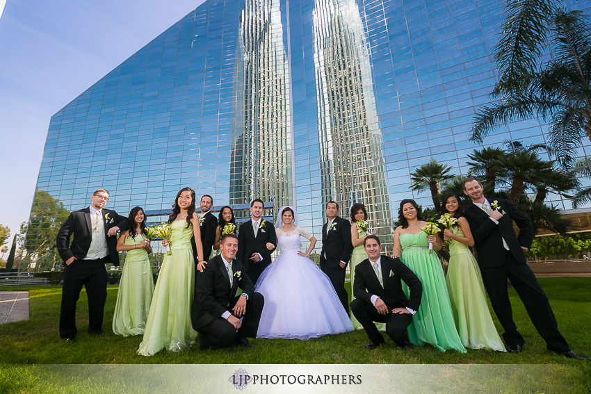 013-christ-cathedral-wedding-photographer-couple-session-wedding-party-photos
