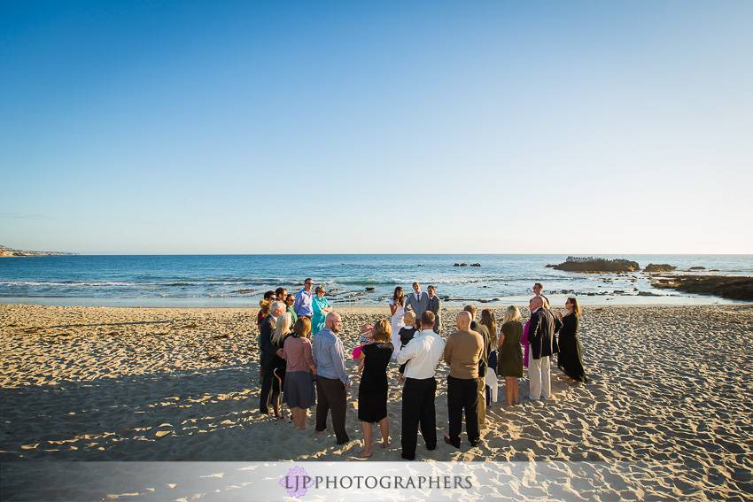 06 Laguna Beach Wedding Photographer Ceremony Photos