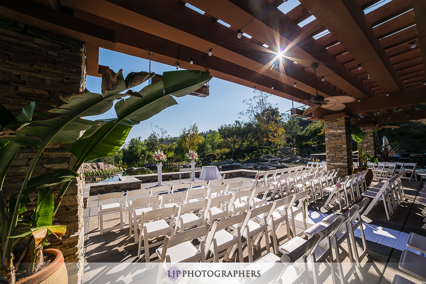 14 Dove Canyon Country Club Weddingphotographer Wedding Ceremony