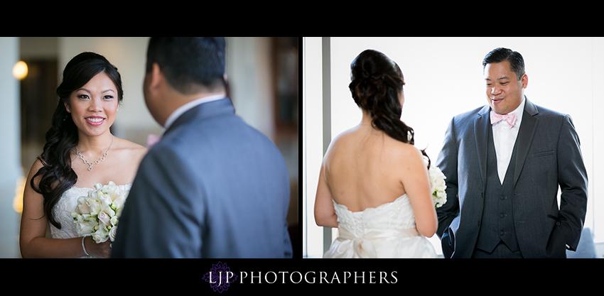 12-taglyan-complex-los-angeles-wedding-photographer-first-look-photos