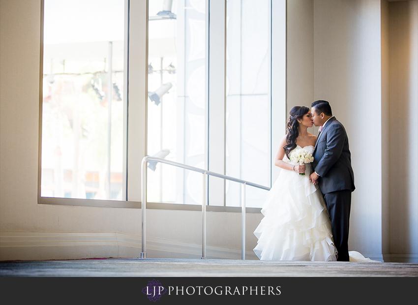 13-taglyan-complex-los-angeles-wedding-photographer-first-look-photos