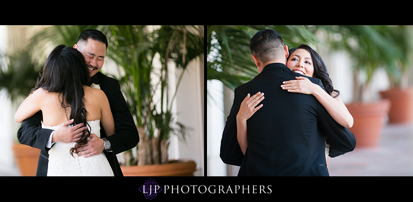 14-richard-nixon-library-yorba-linda-wedding-photographer-first-look-couple-session-photos