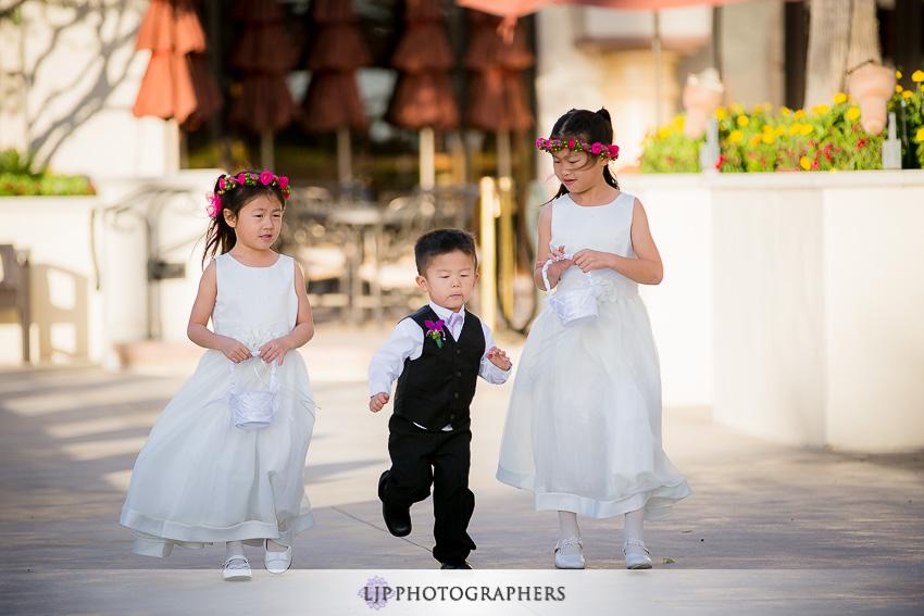 Hyatt Regency Huntington Beach Resort Wedding