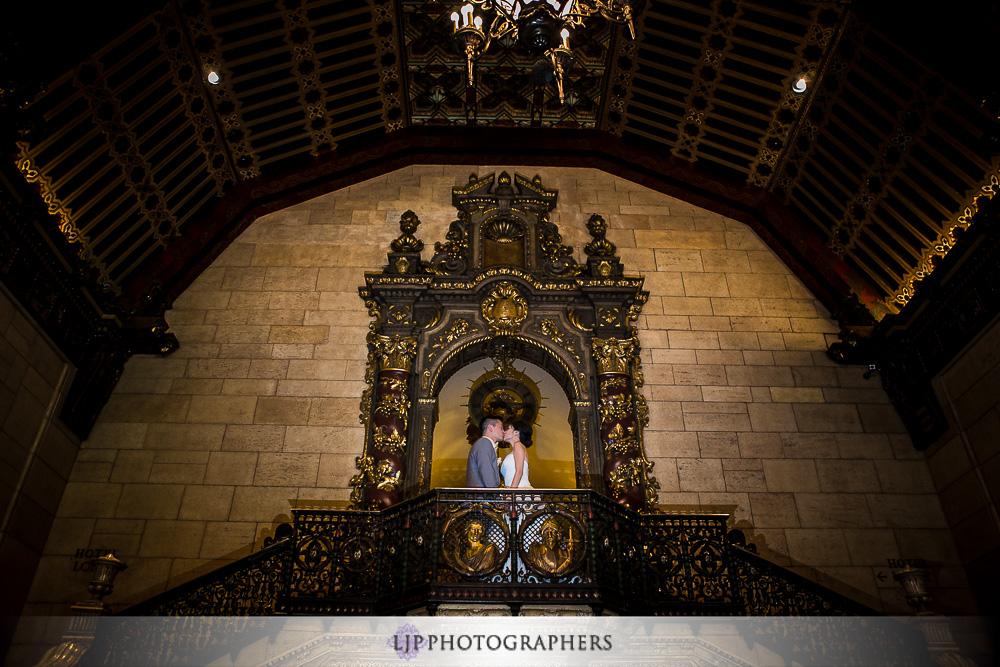 10-millennium-biltmore-hotel-los-angeles-wedding-photographer-couple-session-wedding-party-photos