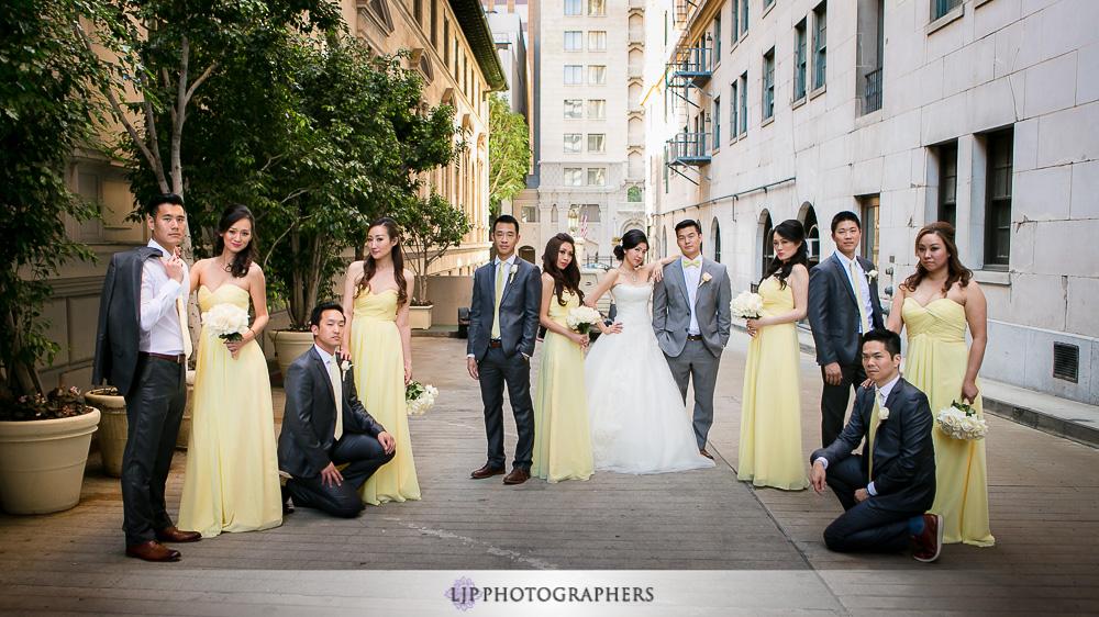 11-millennium-biltmore-hotel-los-angeles-wedding-photographer-couple-session-wedding-party-photos