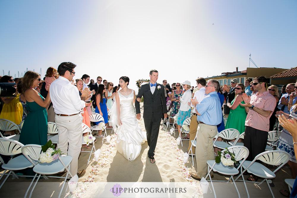 Chart House Weddings Redondo Beach