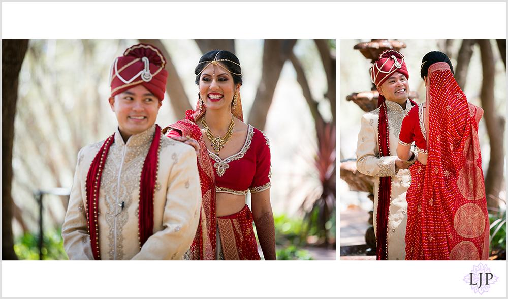 06-padua-hills-indian-wedding-photographer-first-look-couple-session-photos